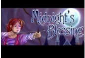 Midnight's Blessing Clé Steam
