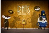 Rats - Time is running out! Clé Steam