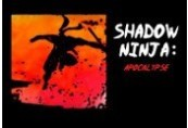 Shadow Ninja: Apocalypse Steam CD Key