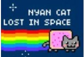 Nyan Cat: Lost In Space Steam CD Key