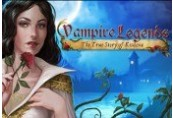 Vampire Legends: The True Story of Kisilova Steam CD Key