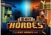 8-Bit Hordes Steam CD Key