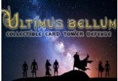 Ultimus bellum Steam CD Key