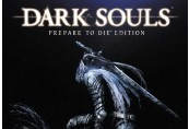 Dark Souls: Prepare To Die Edition RU + CIS Steam Gift