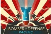 iBomber Defense Pacific Steam CD Key
