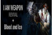 I am Weapon +  Blood and Ice DLC Steam Gift