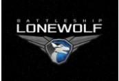 Battleship Lonewolf Steam CD Key