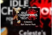 Idle Champions of the Forgotten Realms - Celeste's Starter Pack DLC Steam CD Key