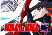 KILL la KILL - IF EU Nintendo Switch CD Key