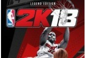 NBA 2K18 Legend Edition Gold ROW Steam CD Key