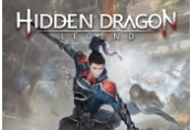 HIDDEN DRAGON: LEGEND Steam CD Key