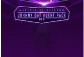 Agents of Mayhem - Johnny Gat Agent Pack DLC Steam CD Key