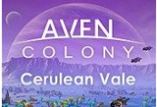Aven Colony - Cerulean Vale DLC Steam CD Key