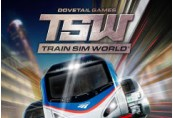 Train Sim World Steam CD Key