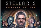 Stellaris Console Edition XBOX One CD Key