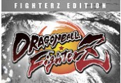 DRAGON BALL FighterZ Ultimate Edition Steam CD Key