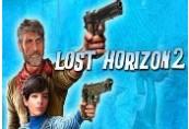 Lost Horizon 2 RoW Steam CD Key