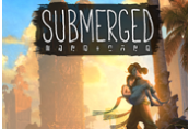 Submerged Steam Gift