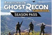 Tom Clancy's Ghost Recon Wildlands - Season Pass Uplay CD Key