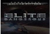 Elite Dangerous: Commander Deluxe Edition Digital Download CD Key