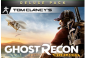 Tom Clancy's Ghost Recon Wildlands - Digital Deluxe Pack DLC EMEA Uplay CD Key