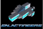 Galactineers Steam CD Key