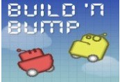 Build 'n Bump Steam CD Key