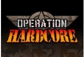 Operation Hardcore Steam CD Key