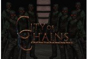 City of Chains Steam CD Key