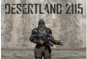 DesertLand 2115 Steam CD Key