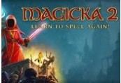Magicka 2 - 4-Pack Steam CD Key