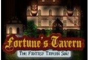 Fortune's Tavern - The Fantasy Tavern Simulator Steam CD Key