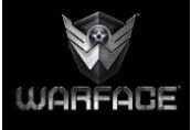 Warface - Weapon and Booster Pack