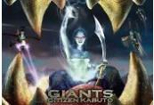 Giants: Citizen Kabuto GOG CD Key