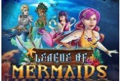 League of Mermaids Steam CD Key