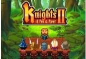 Knights of Pen & Paper 2 Dragon Bundle RU VPN Activated Steam CD Key