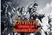 Divinity: Original Sin Enhanced Edition Steam CD Key