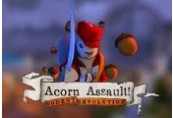 Acorn Assault: Rodent Revolution Steam CD Key