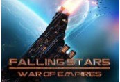 Falling Stars: War of Empires Steam CD Key