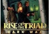 Rise of the Triad: Dark War Steam CD Key