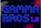 Gamma Bros 1.5 Steam CD Key