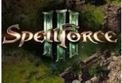 SpellForce 3 EU Steam CD Key