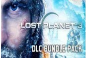 Lost Planet 3 All DLC Pack RU VPN Required Steam Gift