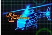 Rally Copters NA PS4 CD Key