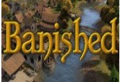 Banished Steam CD Key