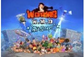 Worms W.M.D + All-Stars DLC Steam CD Key