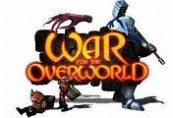 War for the Overworld + Heart of Gold DLC Steam CD Key