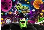 An Alien with a Magnet Steam CD Key