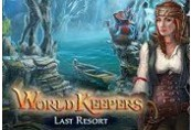 World Keepers: Last Resort Steam CD Key