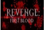 REVENGE: First Blood Steam CD Key